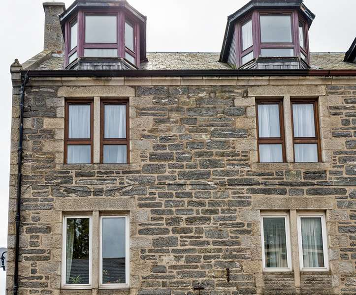 1 Bedroom Flat for sale in High Street, Kingussie, Highland, PH21
