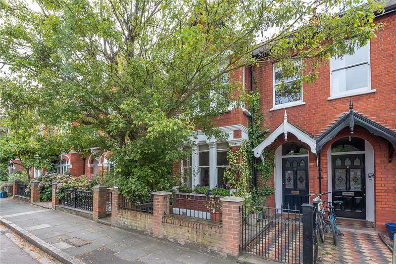 5 Bedrooms Semi Detached House for sale in Beverley Gardens, Barnes, London, SW13