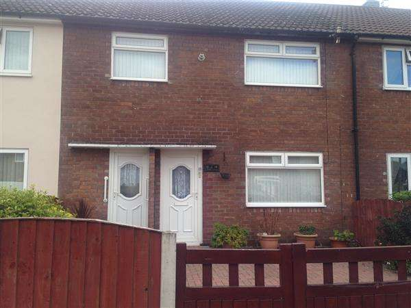 3 Bedrooms Terraced House for sale in Durham Aveune, Netherton