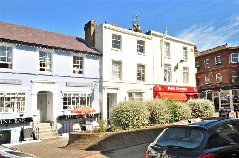 1 Bedroom Flat for sale in Mortimer Street, Herne Bay, Kent