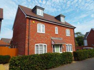 5 Bedrooms Detached House for sale in Bonham Road, Bognor Regis, West Sussex