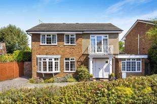 4 Bedrooms Detached House for sale in Clarendon Gardens, Tunbridge Wells, Kent, .