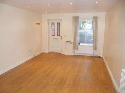 2 Bedrooms Terraced House for sale in Russell Court, Woodborough Road, Nottingham, Nottinghamshire