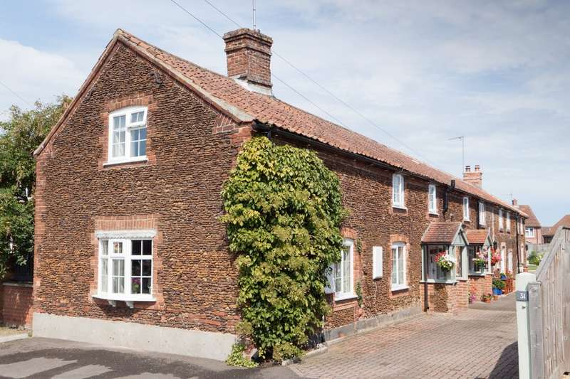 5 Bedrooms Cottage House for sale in Dersingham