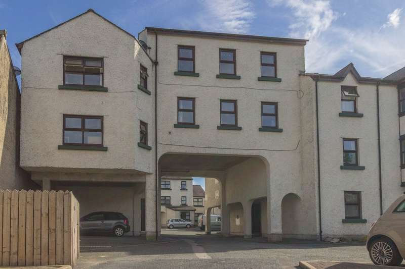 1 Bedroom Flat for sale in 24 County Mews, Sandes Avenue, Kendal