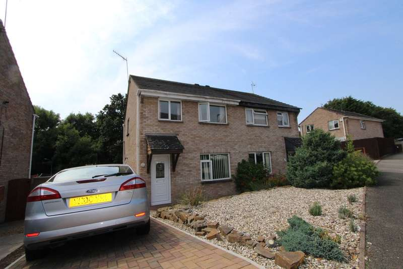 3 Bedrooms Semi Detached House for sale in Wavish Park, Torpoint