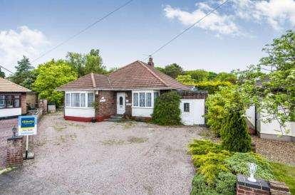 5 Bedrooms Bungalow for sale in Billericay, Essex