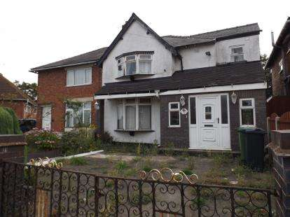 3 Bedrooms Semi Detached House for sale in Hamilton Street, Walsall, West Midlands