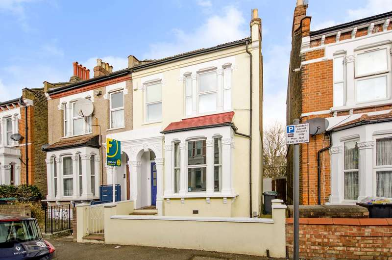 3 Bedrooms House for sale in Raleigh Road, Hornsey, N8