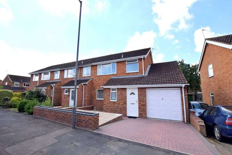 3 Bedrooms House for sale in Anton Way, Aylesbury