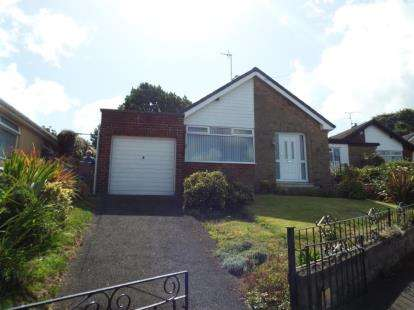 3 Bedrooms Bungalow for sale in Sunnyside Close, Bagillt, Flintshire, CH6