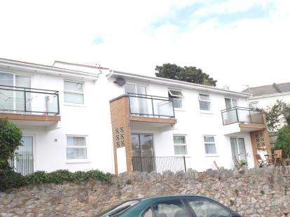 2 Bedrooms Flat for sale in 5 Ash Hill Road, Torquay, Devon