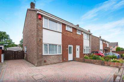 3 Bedrooms Semi Detached House for sale in Stockwood Lane, Bristol