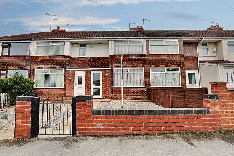 2 Bedrooms Property for sale in Welwyn Park Avenue, Hull
