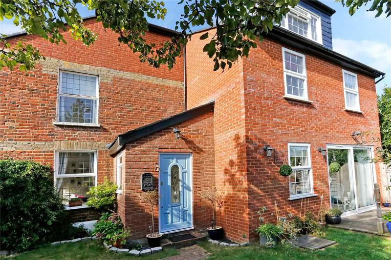 4 Bedrooms House for sale in Wycombe Lane, Wooburn Green, Buckinghamshire, HP10