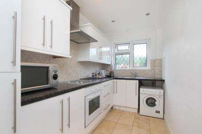 1 Bedroom Flat for sale in West View Lane, Sheffield, South Yorkshire