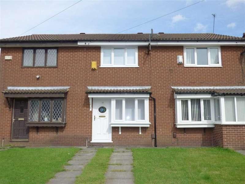2 Bedrooms Property for sale in Hanover Street, Castleton, Rochdale, Lancashire, OL11