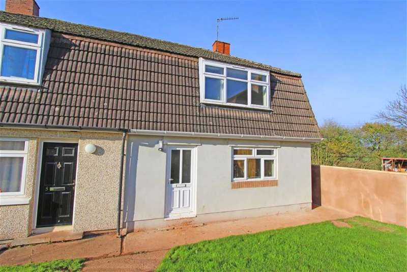 3 Bedrooms Property for sale in Cullompton