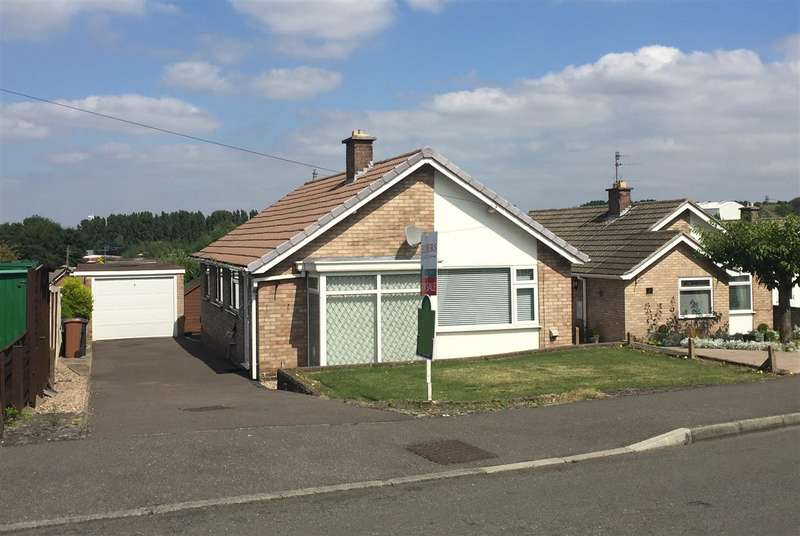 3 Bedrooms Bungalow for sale in Chichester Close, Ilkeston
