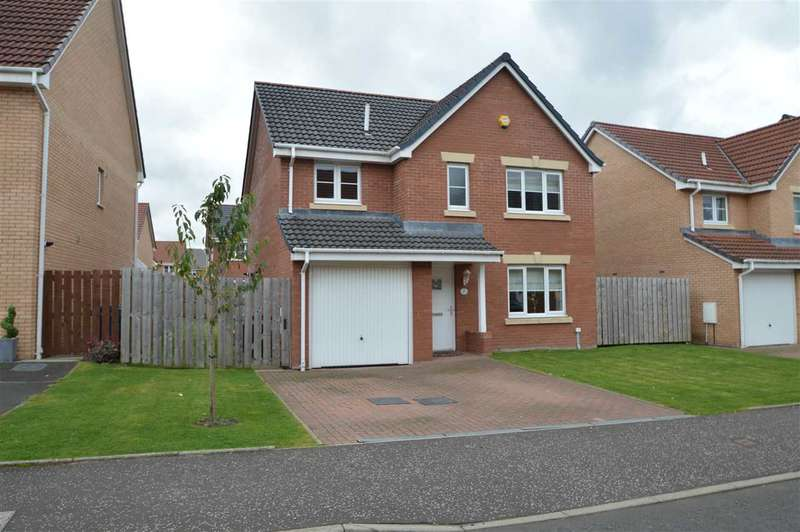 4 Bedrooms Detached House for sale in Sportsfield Road, Hamilton