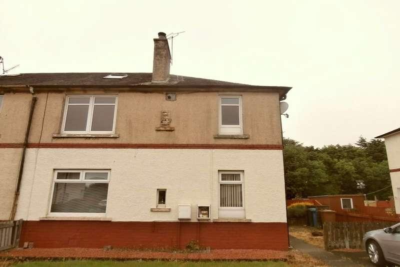4 Bedrooms Flat for sale in Hayfield, Falkirk, FK2