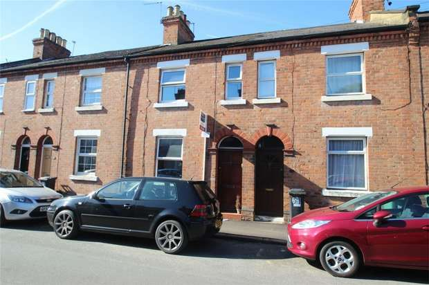 3 Bedrooms Terraced House for sale in Copsewood Road, Watford, Hertfordshire