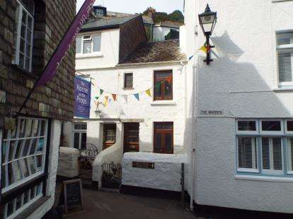 1 Bedroom Terraced House for sale in Polperro, Looe, Cornwall