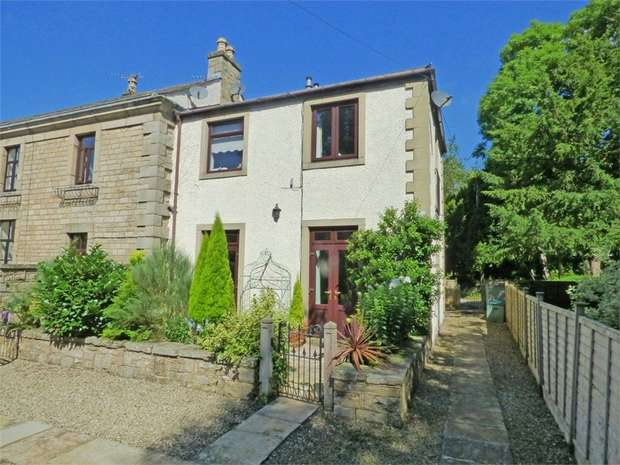 2 Bedrooms Flat for sale in Castle Park, Hornby, Lancaster, Lancashire