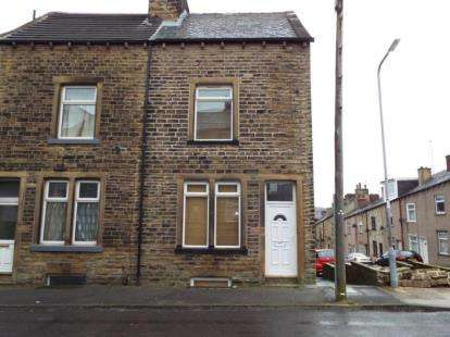 2 Bedrooms Terraced House for sale in Devonshire Street, Keighley, West Yorkshire