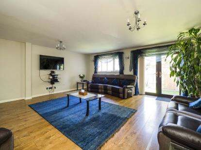 4 Bedrooms Detached House for sale in Grace Drive, Aspley, Nottingham, Nottinghamshire