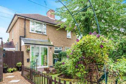 3 Bedrooms End Of Terrace House for sale in Dagenham, London Borough Of Bark, United Kingdom