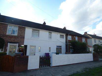 3 Bedrooms House for sale in Beechtree Road, Liverpool, Merseyside, L15