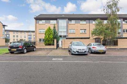 2 Bedrooms Flat for sale in McNeil Street, New Gorbals