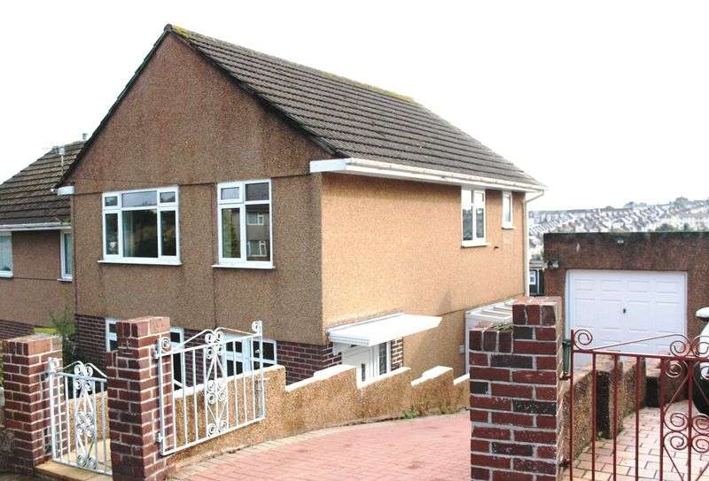 3 Bedrooms Semi Detached House for sale in Seymour Road, Mannamead, Plymouth