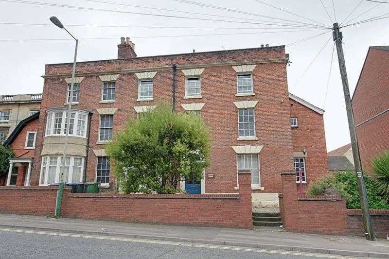 1 Bedroom Flat for sale in Dorset House, Trowbridge