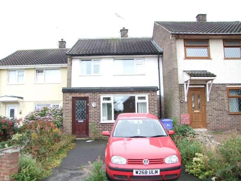 3 Bedrooms Semi Detached House for sale in Castle Park Road, Burton