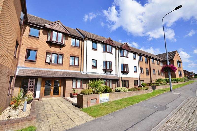 2 Bedrooms Retirement Property for sale in Tanners Court, Thornbury, BS35 2BY