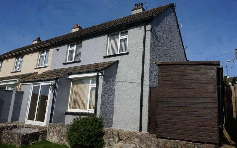 2 Bedrooms Terraced House for sale in Lanchard Green, Liskeard