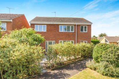 4 Bedrooms Detached House for sale in Churchill Close, Ettington, Stratford-Upon-Avon