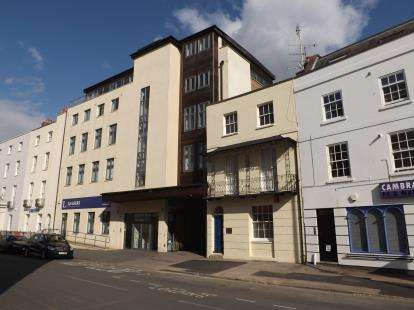 1 Bedroom Flat for sale in Bath Street, Cheltenham, Gloucestershire
