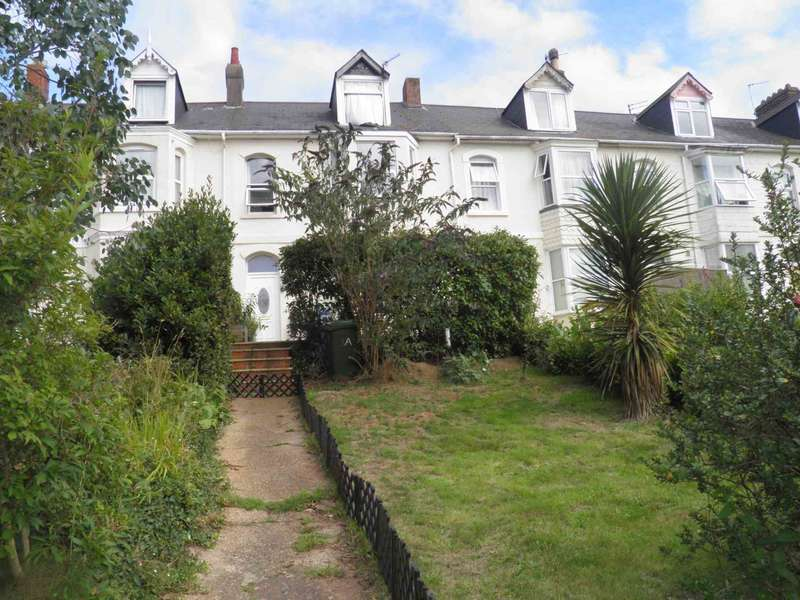 6 Bedrooms Terraced House for sale in Exeter Road, Exmouth