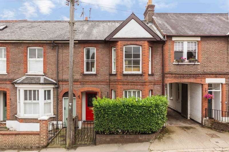 4 Bedrooms House for sale in Kings Road, Berkhamsted