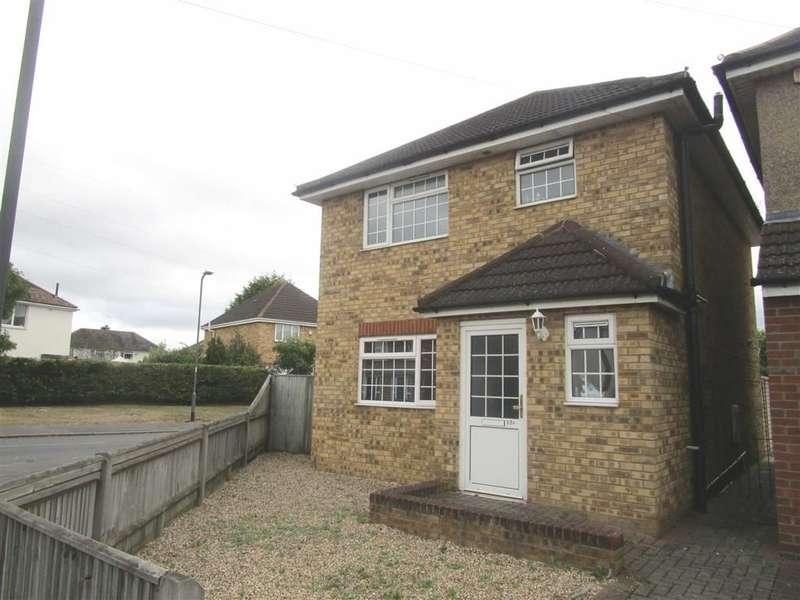 3 Bedrooms Property for sale in Oldway Lane, Cippenham, Berkshire