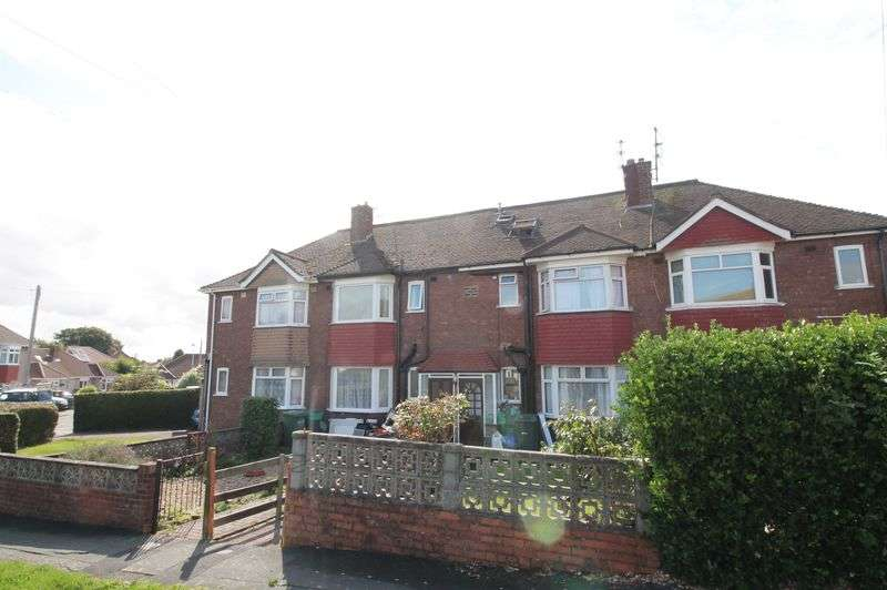 4 Bedrooms Terraced House for rent in *Student Property Branksome Drive, Filton, Bristol