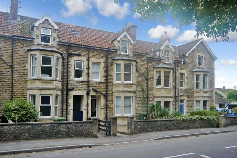 4 Bedrooms Terraced House for sale in Bath Road, Frome