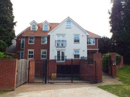 1 Bedroom Flat for sale in Billericay, Essex