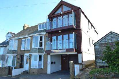 1 Bedroom Flat for sale in St. Ives, Cornwall