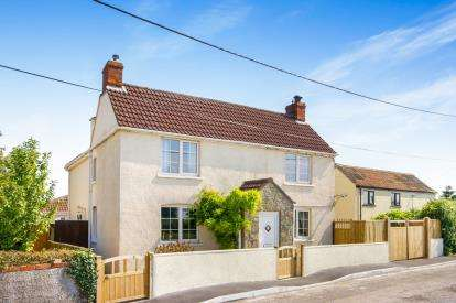3 Bedrooms Detached House for sale in Heathfield, Alkington, Berkeley, Gloucestershire