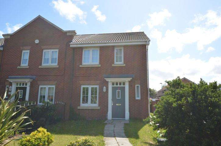 3 Bedrooms House for sale in Gem Street, Liverpool, L5