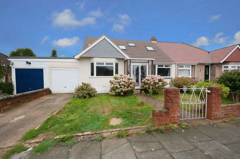 5 Bedrooms Bungalow for sale in Greet Road, Lancing